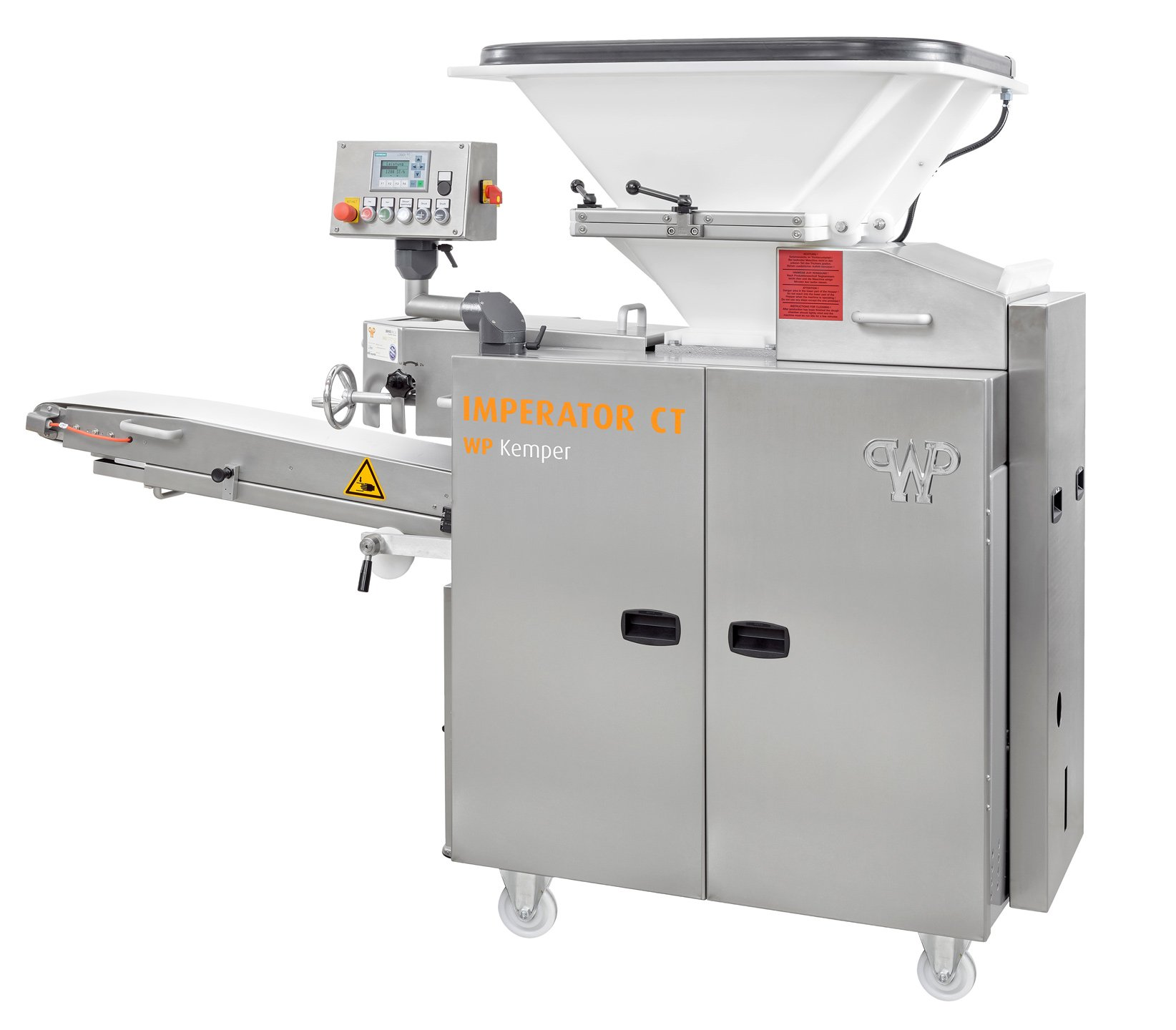 Bread divider IMPERATOR CT II