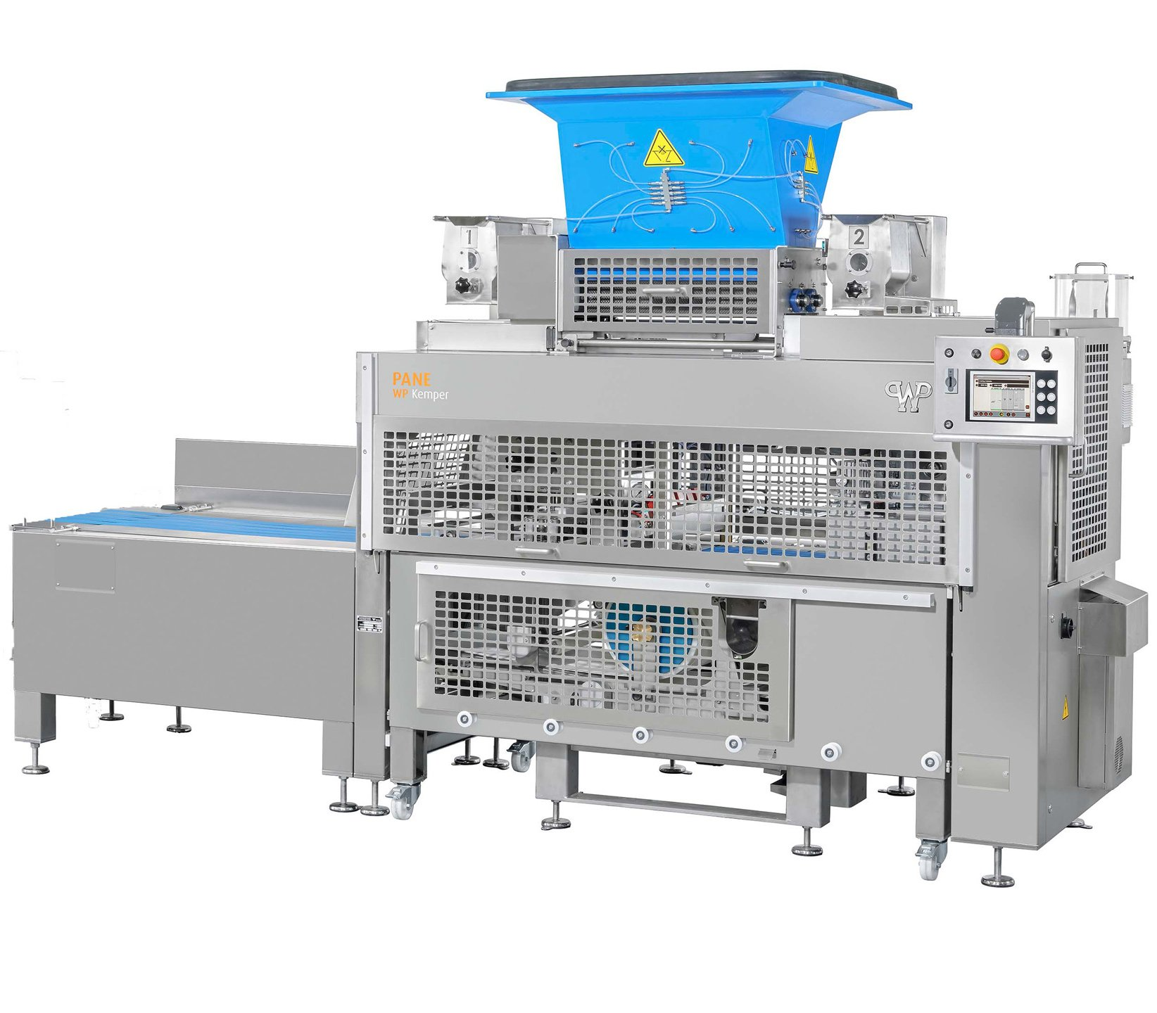 Dough sheeter PANE